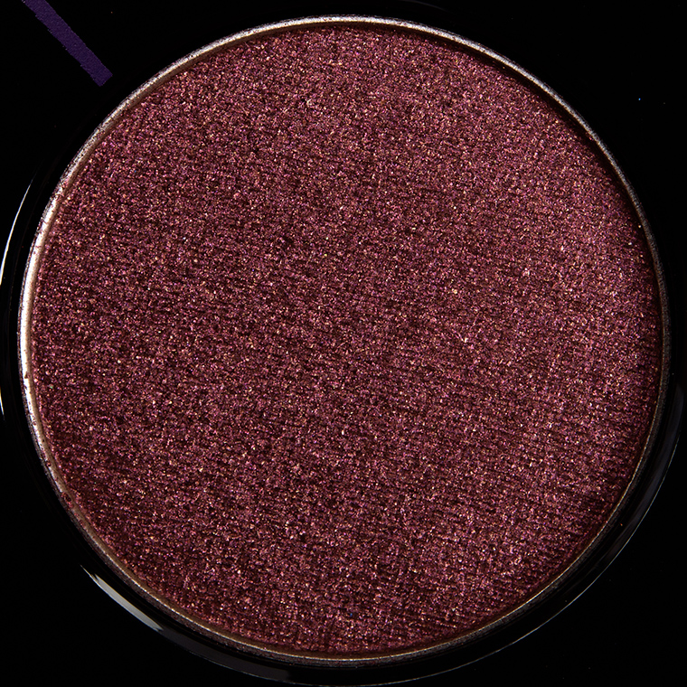 Urban Decay Velvet Eyeshadow