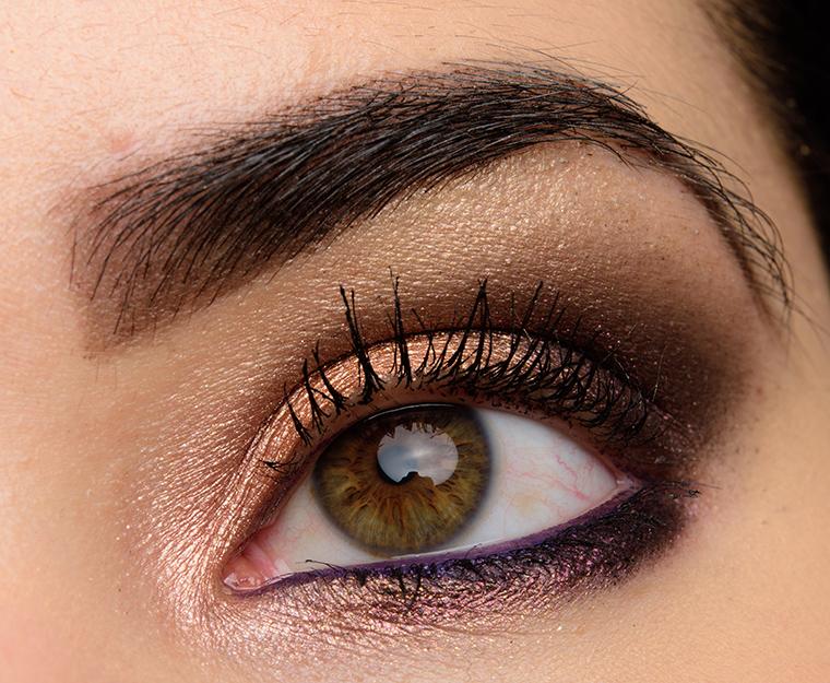 Bobbi Brown Volcanic Luxe Eye Shadow