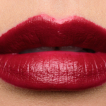 Bobbi Brown Red Berry Luxe Lip Color