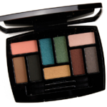 Chanel Affresco Les 9 Ombres Multi-Effects Eyeshadow Palette