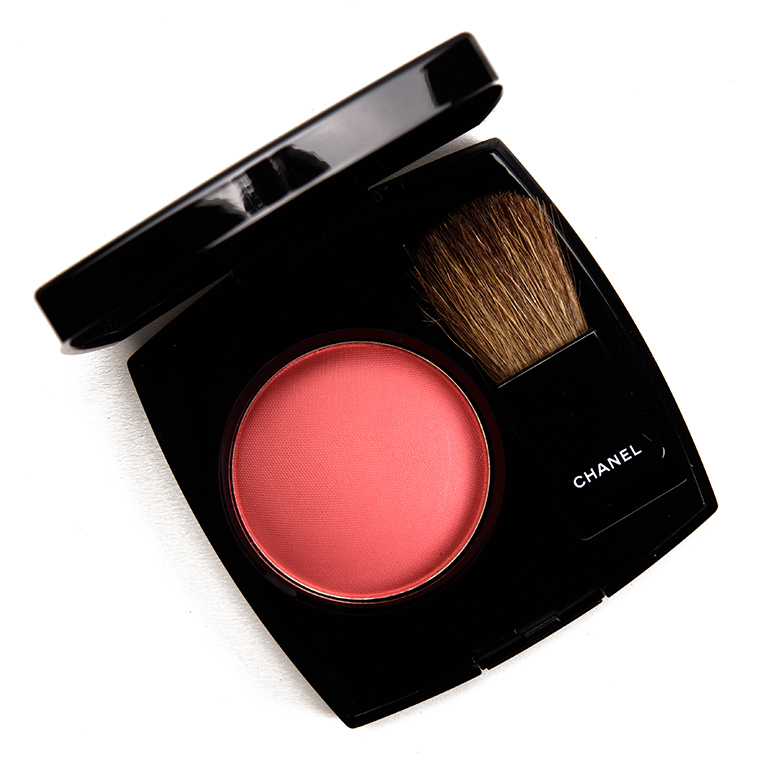 Chanel Foschia Rosa (430) Joues Contraste Powder Blush