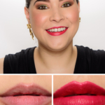 Chanel Incantevole (184) Rouge Allure Luminous Intense Lip Colour