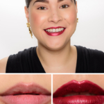 ColourPop Coquette Ultra Metallic Liquid Lipstick