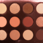 Colour Pop Double Entendre 12-Pan Pressed Powder Shadow Palette