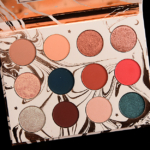 Colour Pop Dream St 12-Pan Pressed Powder Shadow Palette