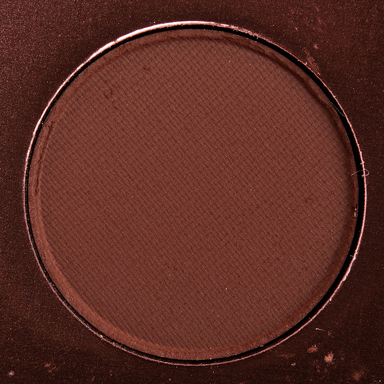 Colour Pop Teddy Bare Pressed Powder Shadow