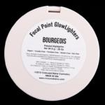Coloured Raine Bourgeois Focal Point Glowlighter