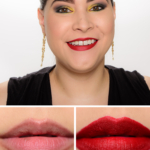 Fenty Beauty Ma'damn Mattemoiselle Plush Matte Lipstick