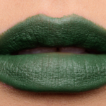 Fenty Beauty Midnight Wasabi Mattemoiselle Plush Matte Lipstick