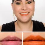 Fenty Beauty Saw-C Mattemoiselle Plush Matte Lipstick