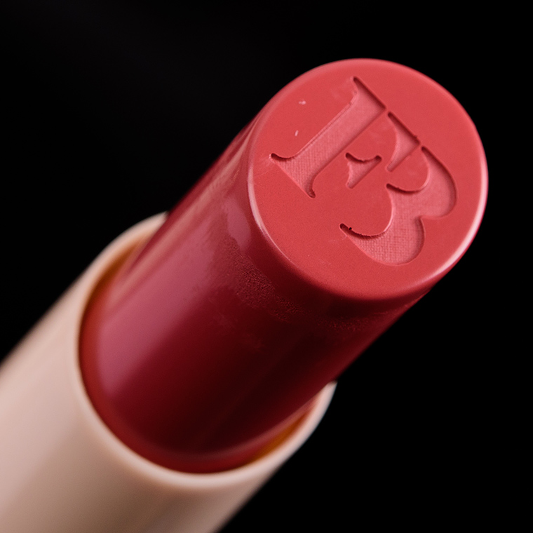 Fenty Beauty Spanked Mattemoiselle Plush Matte Lipstick Review