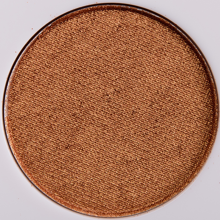 MAC Amber Lights Eyeshadow Nice Ideas