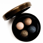 MAC Burning Nights Mineralize Eyeshadow Quad