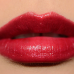 MAC Rolling Red Mineralize Rich Lipstick