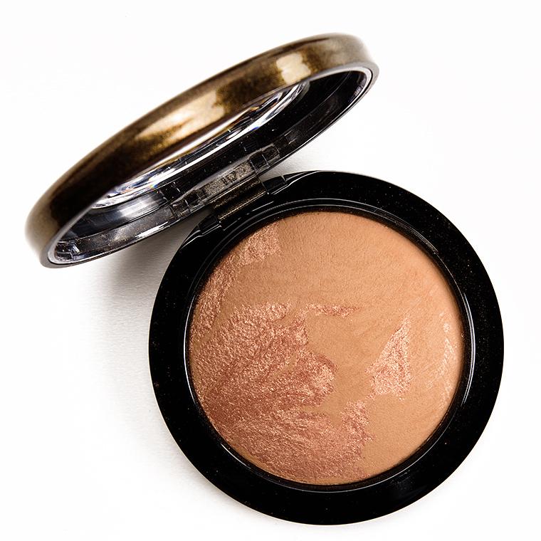 MAC Satin Shimmer Mineralize Skinfinish
