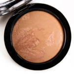 MAC Satin Shimmer Mineralize Skinfinish