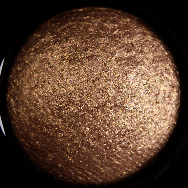 MAC Suede Mineralize Eyeshadow