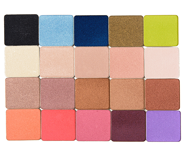 Make Up For Ever Artist Color Shadows | Iridescent Finish