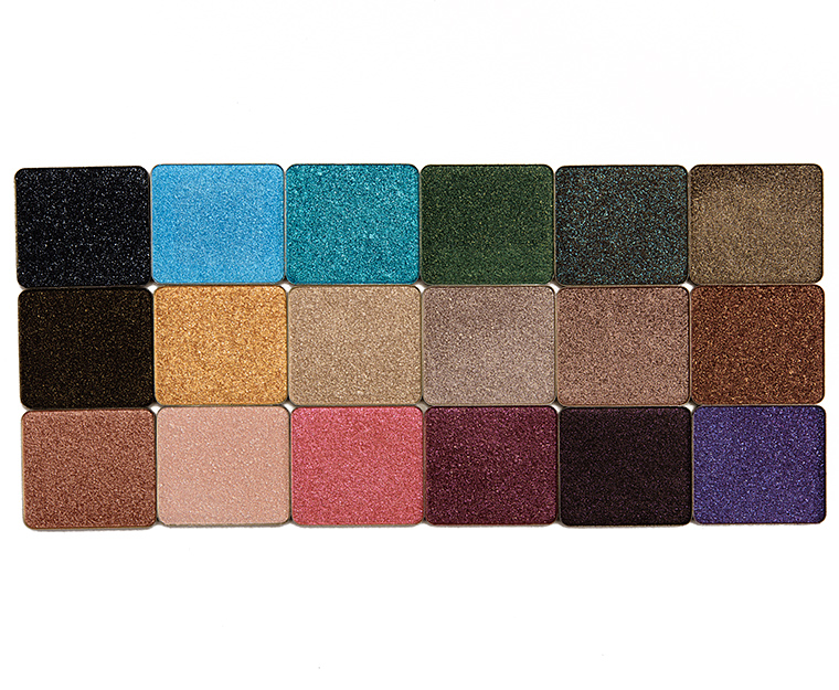 Make Up For Ever Artist Color Shadows | Diamond Finish