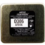 Make Up For Ever D306 Bottle Green Artist Color Shadow