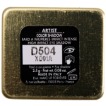 Make Up For Ever D504 Celestial Beige Artist Color Shadow