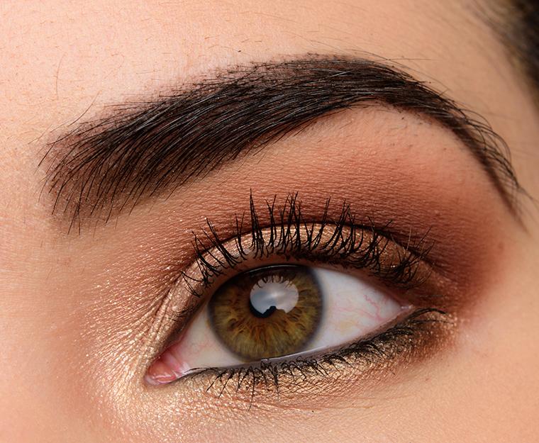 Make Up For Ever D716 Crystalline Papaya Artist Color Shadow