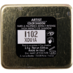 Make Up For Ever I102 Onyx Artist Color Shadow