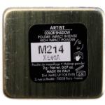 Make Up For Ever M214 Ultramarine Blue Artist Color Shadow