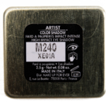 Make Up For Ever M240 Prussian Blue Artist Color Shadow