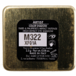 Make Up For Ever M322 Khaki Artist Color Shadow