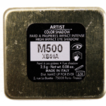 Make Up For Ever M500 Ivory Artist Color Shadow