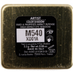 Make Up For Ever M540 Gray Beige Artist Color Shadow
