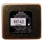 Make Up For Ever M742 Tomato Artist Color Shadow