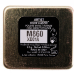 Make Up For Ever M860 Powdery Pink Artist Color Shadow