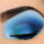 Make Up For Ever D206 Celestial Blue Artist Color Shadow