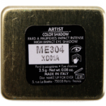 Make Up For Ever ME304 Emerald Artist Color Shadow