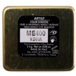 Make Up For Ever ME400 Buttercup Artist Color Shadow