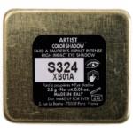 Make Up For Ever S324 Bronze Khaki Artist Color Shadow