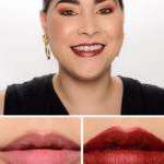 Marc Jacobs Beauty Burn Notice (370) Le Marc Liquid Lip Crayon