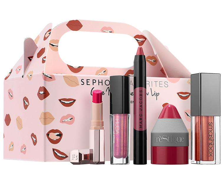 Sephora Favorites Give Me Some New Lip Kit for Spring 2018