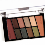 Wet 'n' Wild Comfort Zone Color Icon Eyeshadow 10-Pan Palette