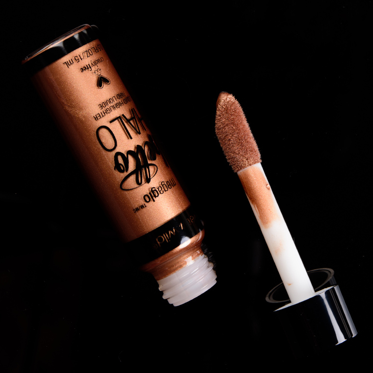Wet \'n\' Wild Go With the Glow MegaGlo Liquid Highlighter