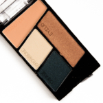Wet 'n' Wild Hooked on Vinyl Color Icon Eyeshadow Quad