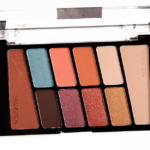 Wet 'n' Wild Not a Basic Peach Color Icon Eyeshadow 10-Pan Palette