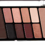 Wet 'n' Wild Nude Awakening Color Icon Eyeshadow 10-Pan Palette
