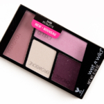 Wet 'n' Wild Petalette Color Icon Eyeshadow Quad