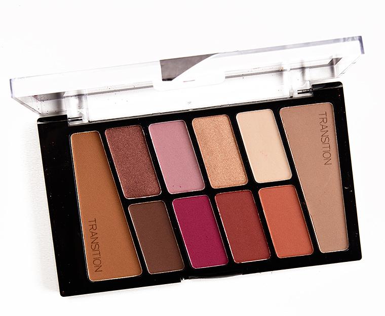 Wet N Wild - Color Icon 10 Pan Eyeshadow Palette in Rosé