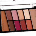 Wet 'n' Wild Rose in the Air Color Icon Eyeshadow 10-Pan Palette