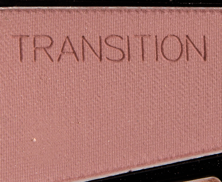 Wet 'n' Wild Silent Treatment #1 Color Icon Eyeshadow (2018)