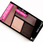 Wet 'n' Wild Silent Treatment Color Icon Eyeshadow Quad